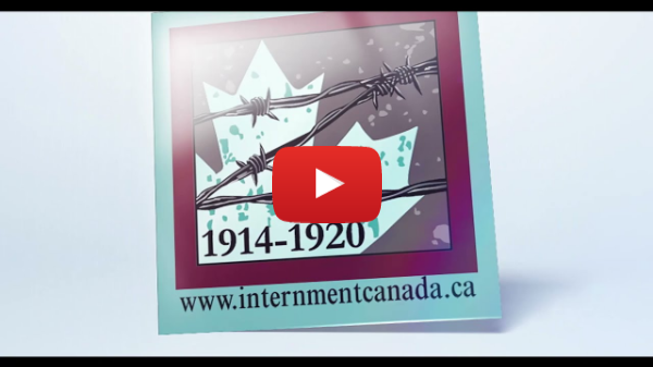 National Internment Education Day in Canada